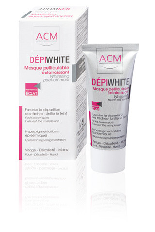 Depiwhite-masque